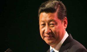 هذا هو اللقب الجديد للرئيس الصيني!