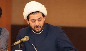 الشيخ عباس الجوهري مرشح سياسي أم انتحاري؟