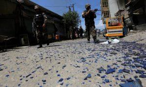 هجوم دموي جديد في أفغانستان