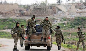 موسكو لا ترغب في مواجهة بين أنقرة ودمشق شمال سوريا