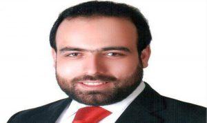 أحمد شكر أعلن عزوفه عن الترشح عن المقعد الشيعي في الهرمل