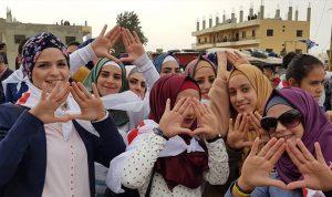 """""""القوات"""" تضع طرابلس أولوية شمالية"""