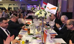 أبو زيد: شاركوا في صنع القرار في لبنان!