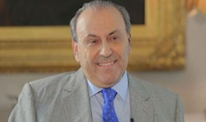 نصار: لتعويم الحكومة المستقيلة