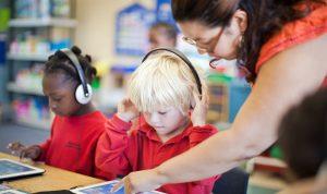 تطبيقات خاصة ومفيدة للأطفال
