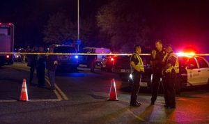 بالصور… الانفجار السادس في تكساس