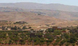 دوريات للجيش في الهرمل للتأكد من المعابر غير الشرعية