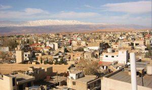 مقتل مطلوب واصابة 3 من المعلومات في الهرمل