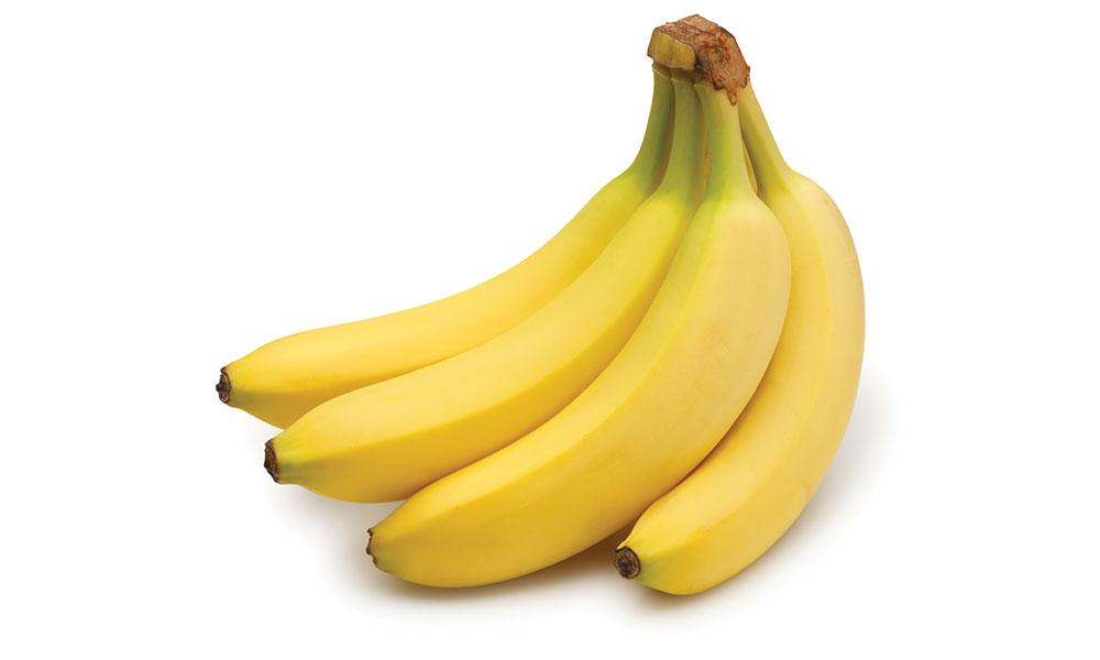 يحوي الموز بين 80 – 120 سعرة حرارية، والبلدي يحوي سعرات حراريأ أقل من  الصومالي لأن حجمه أصغر. يستخدم الموز كسناك صحي بين الوجبات خصوصاً عند  الرياضيين، إضافة ...