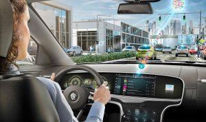 تقنيات الإتصال… أساس صناعة السيارات