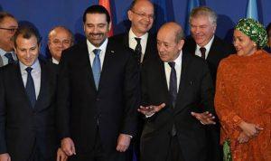 سيدر ومصلحة لبنان (بقلم بسام أبو زيد)