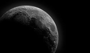 """لأول مرة… الصين """"تغزو"""" الجانب المظلم من القمر"""
