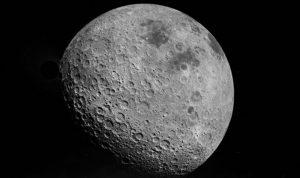 استعداد مسبار فضائي صيني للهبوط على جانب القمر المظلم