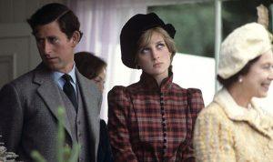 هل أُجبر الأمير تشارلز على الزواج من ديانا؟