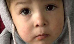 دونالد ترامب… طفل صغير في أفغانستان