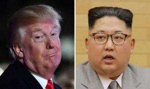 كوريا الشمالية تهدد بإلغاء قمة كيم وترامب!