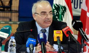 بعد أكرم حلبي… ممثل الشانفيل في اتحاد السلّة يقدّم إستقالته!