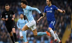 بالأرقام… أسرع لاعبي الدوري الإنكليزي