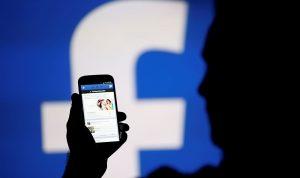 """""""فيسبوك"""" تتخذ تدابير احترازية عشية تنصيب بايدن"""