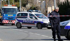 """فرنسا… طعن 4 أشخاص قرب مقر """"شارلي إيبدو"""""""