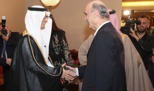 الرياض قد تسحب سفيرها؟!