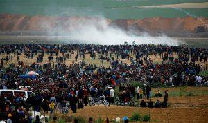 الأمم المتحدة: الوضع في غزة قد يتدهور خلال الأيام المقبلة