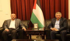 """هل يُسلِّم الفلسطينيون """"الإرهابي"""" حمد؟"""