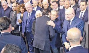 بيان رؤساء الحكومات السابقين خطوة غير موفقة!