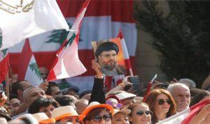 """""""حزب الله"""" سيتشدد في المرحلة المقبلة"""