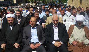 """لماذا اختار """"حزب الله"""" حسين زعيتر في جبيل؟"""