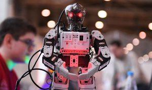 وزارة الدفاع الروسية تحدد معايير الذكاء الاصطناعي
