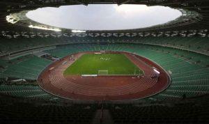 الفيفا يرفع الحظر عن استضافة العراق للمباريات الدولية