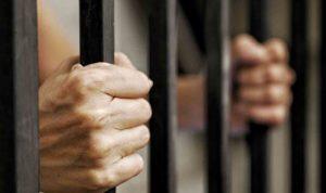 استحدثوا فجوة بالحائط.. فرار 12 سجينا من نظارة فصيلة عرمون!