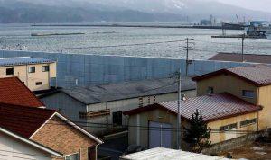 بالصور… اليابان تواجه رعب التسونامي