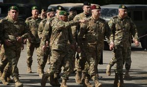 الجيش: الأمن خط أحمر!
