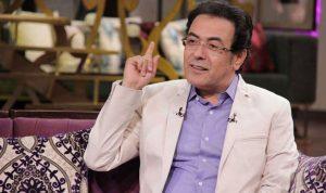 اخلاء سبيل مذيع تلفزيون مصري