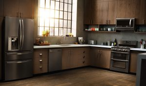 شروط أساسية في المطبخ