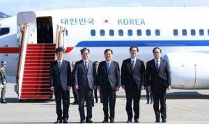 الكوريتان في سباق مع ترامب