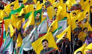 ألمانيا: اعتقال أكراد خلال احتجاجات ضد حملة تركيا على عفرين