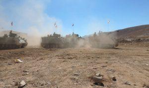 واشنطن: الجيش هو المدافع الوحيد عن لبنان