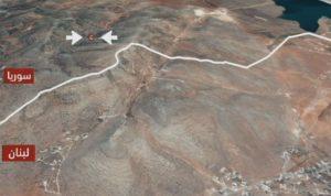 بالفيديو… منشأة نووية بجوار لبنان؟