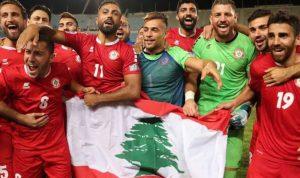 رادولوفيتش راض عن أداء لبنان