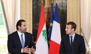فرنسا المنزعجة من تأخير تشكيل الحكومة تواصل الدعم… ولكن!