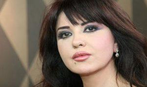 مادلين طبر: أتمنى لو كنت مصرية لأنتخب السيسي
