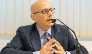 سفير إيطاليا:جاهزون لعقد مؤتمر روما