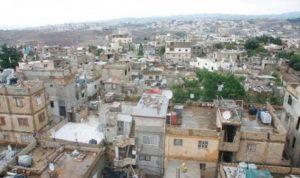 """مقتل أحد عناصر """"فتح"""" في مخيم المية ومية"""