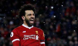 صلاح: سنهزم مان يونايتد وهدفنا لقب الدوري