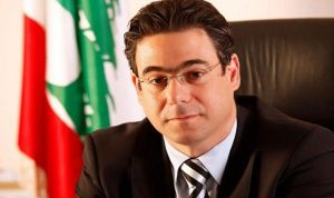 صحناوي: مبروك إعادة افتتاح حديقة مار نقولا