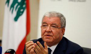 المشنوق: لرفع الحظر عن سفر الإماراتيين إلى لبنان