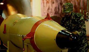 بريطانيا: برنامج إيران النووي مثير للقلق